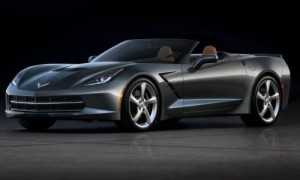 El rey del camino: Corvette Stingray 2014